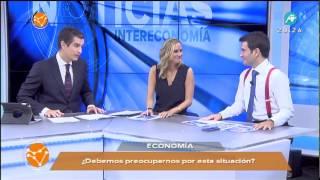 Noticias Intereconomía: corrupción, decreto papal, Oriol Pujol, y más | 08/09/2015