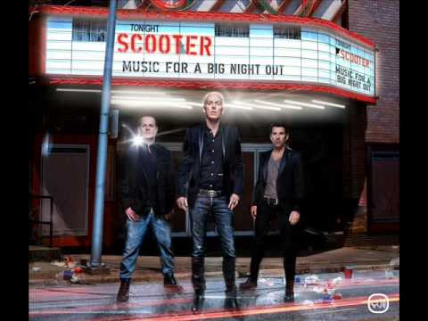 Scooter- No Way to Hide