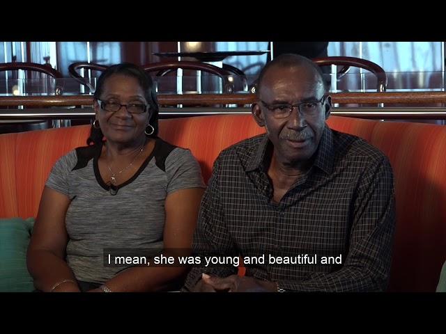 Morton Anniversary Promo 04 | Caribbean Love