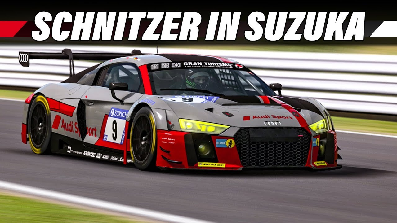Vr Brille Für Raceroom : Raceroom racing experience audi r gt in suzuka srs gameplay