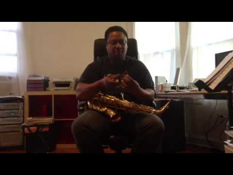Vincent Herring plays Marmaduke Super Chamber