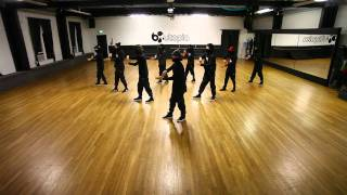 """MOSCA - TILT SHIFT"" by Mike Song (KINJAZ)"