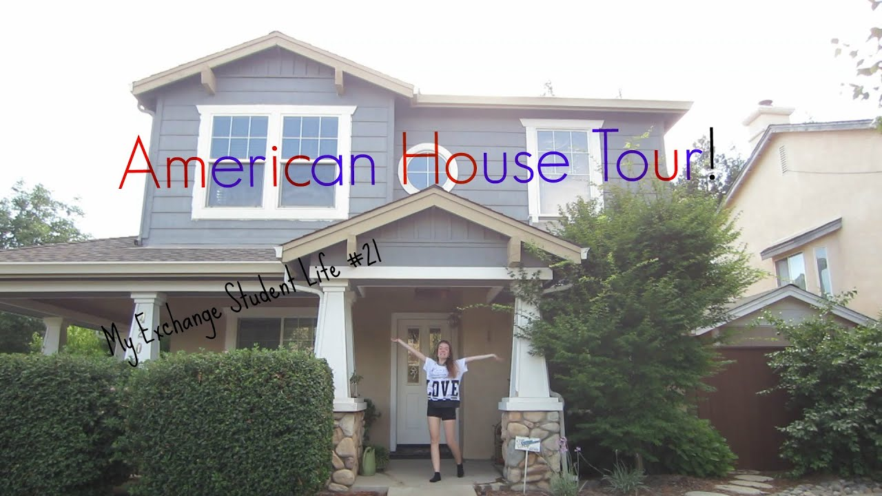 american house tour mesl 21 youtube rh youtube com