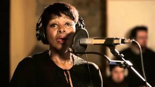 "Adrienne West and the Hammond Jazz Orchestra - ""Imagine"""