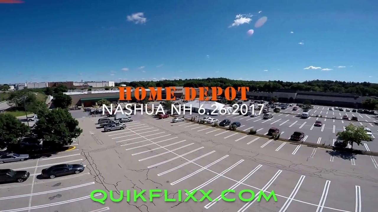 Home Depot South Nashua Nh 2017 Youtube