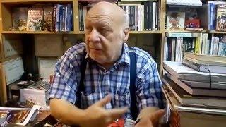 Devr-i Alem Sahaf'ta Bir Söyleşi