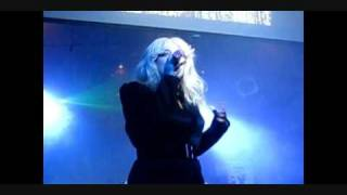 Featuring clips from Madgesty's live performances Myspace: http://w...