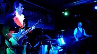Nosferatu 01 Darkness Brings (Nambucca London 13/11/2011)