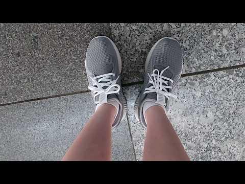 28ab7776f8d12 Adidas AlphaBounce Lux - On Feet Look