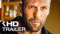MECHANIC: RESURRECTION Exklusiv Trailer German Deutsch (2016)