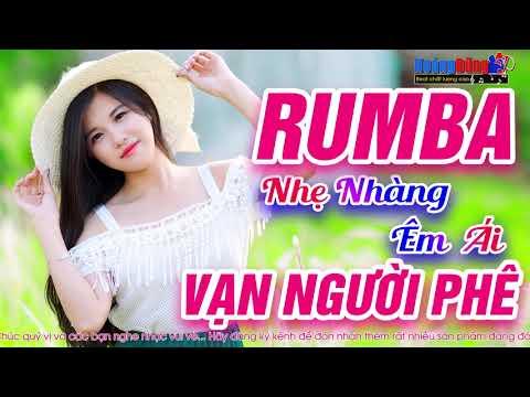 liên khúc nhạc rumba có lời tại Xemloibaihat.com