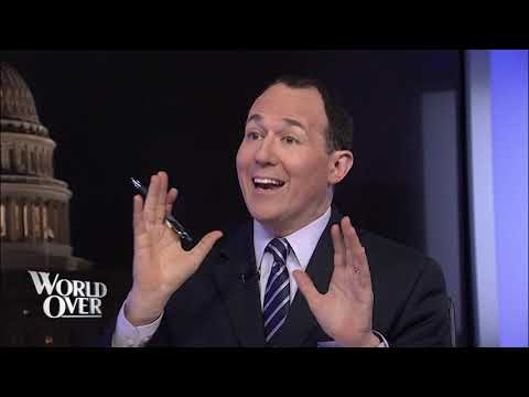 World Over – 2020-02-13 – The Papal Posse With Raymond Arroyo