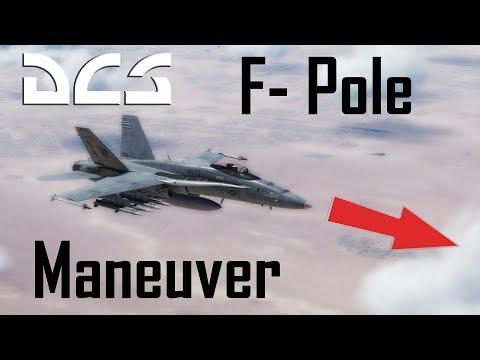DCS: The F-Pole