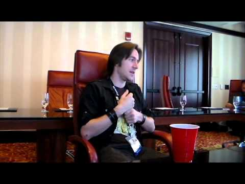 Interview - Matthew Mercer