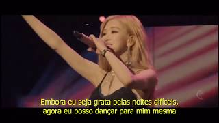 BLACKPINK | Kick It Legendado PT-BR