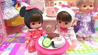 レミン&ソラン 朝ごはん Morning Routine