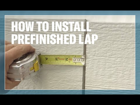 how-to-install-lp®-smartside®-trim-&-siding:-pre-finished-lap