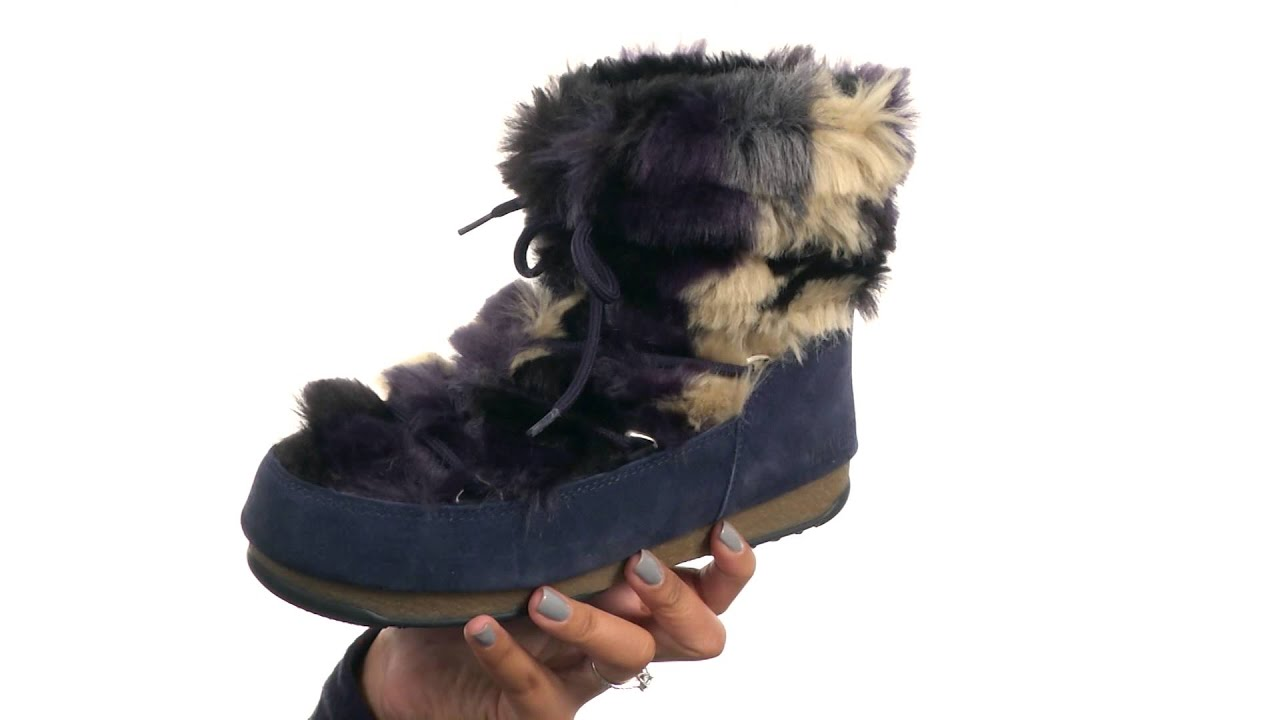 Tecnica Moon Boot® W.E. Low Fur SNlKgITx