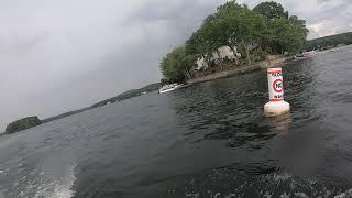 Webster lake MA (Lake Chaubunagungamaug)