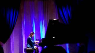 Recital Piano Amarins Wedsma in Erasmus Huis Jakarta
