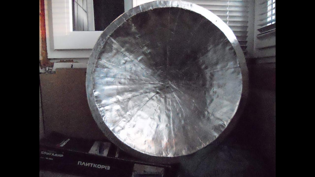 Спутниковая антенна своими руками фото 980