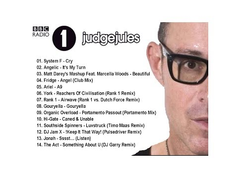 Judge Jules - Radio 1 Live From South Coast Weekender - Camber Sands - 01.04.2000