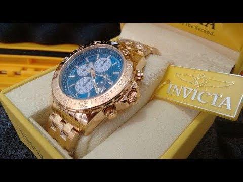 Como Comprar Relógios Originais Importados Até 4x Mais Barato - YouTube 982d7f5673