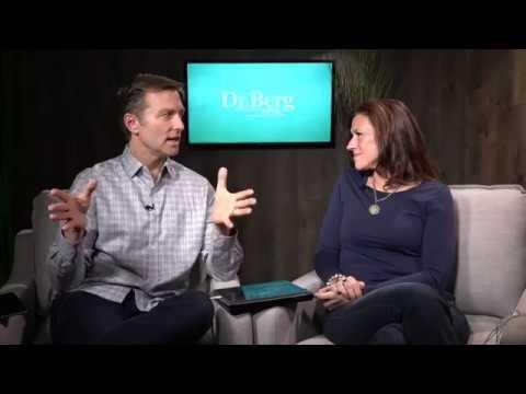 How Dr. Berg Met His Wife Karen: Interesting Story