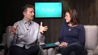 How Dr. Berg Met His Wife Karen: Interesting Story