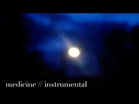 Broods // Medicine (cover instrumental)