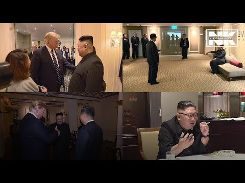 [Documentary] N.Korea leader Kim Jong-un & Donald Trump Hanoi summit