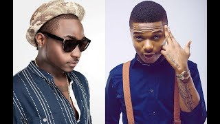 Davido & Wizkid award fight, Yvonne Nelson's New Baby - But the daddy drama of it all! & more