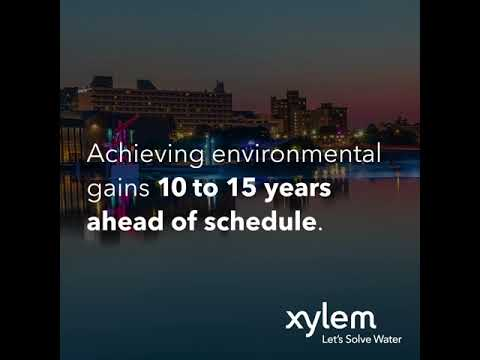 Xylem Solutions in South Bend, IN South Bend turned to Xylem for help to solve a river overflow problem. In 2008, the City installed and commissioned ...