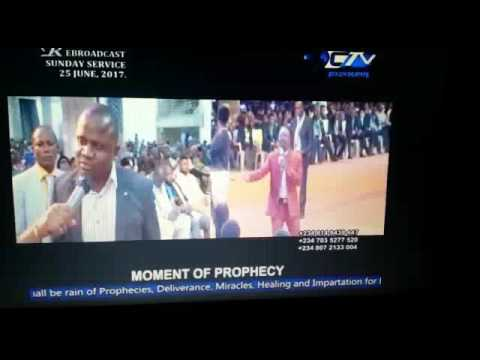 Uebert Angel's Accuser Recants His Story - 3 Years After Falsely Stating he got swindled of Bentley