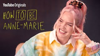 Music & Therapy | H๐w To Be Anne-Marie