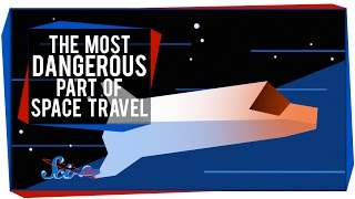 The Most Dangerous Part of Space Travel: Coming Home