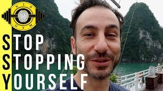 Is Self Sabotage & Resentment Holding You Back? - NLP Coaching