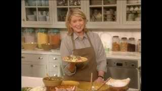 How to Make Quick and Healthy Chicken Tacos ⎢Martha Stewart
