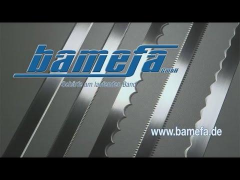 bamefa GmbH | Company-Film