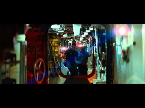 Battleship AC/DC Thuderstruck scene