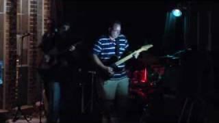 Crosswind Band - Take It Easy