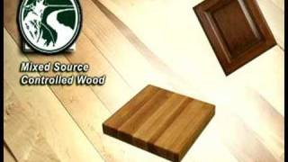 Wolf River Lumber Inc