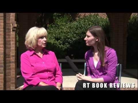 Author Linda Howard on her writing