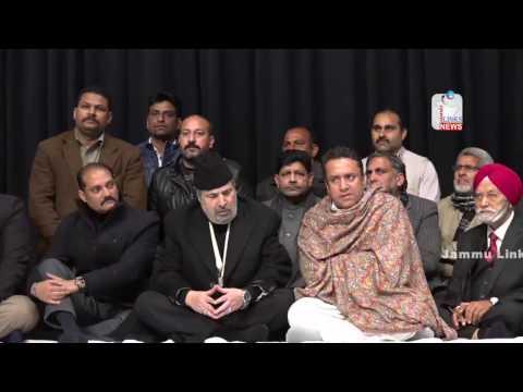 Legislators pay tributes to Mufti Mohammad Sayeed