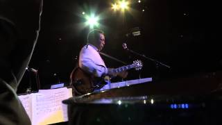 "George Benson performs"" My One and Only Love"""