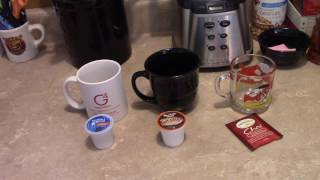 Keurig K425/K475 Full Review