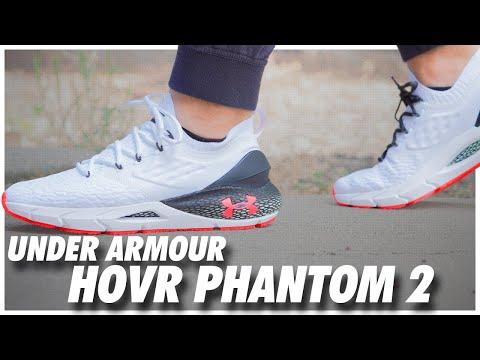 UA HOVR Phantom 2 - YouTube