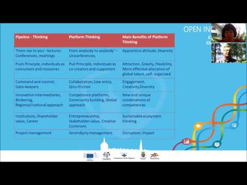 Open Innovation 2 0 - VUCA times -  give Serendipity a chance-  Ilkka Kakko