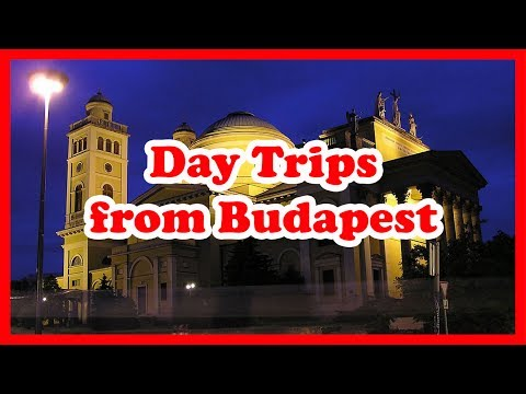 5 Top-Rated Day Trips from Budapest, Hungary | Europe Day Tours Guide