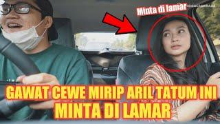 PRANK TAXI ONLINE BAPER CEWE MIRIP ARIL TATUM INI MINTA DI LAMAR MP3